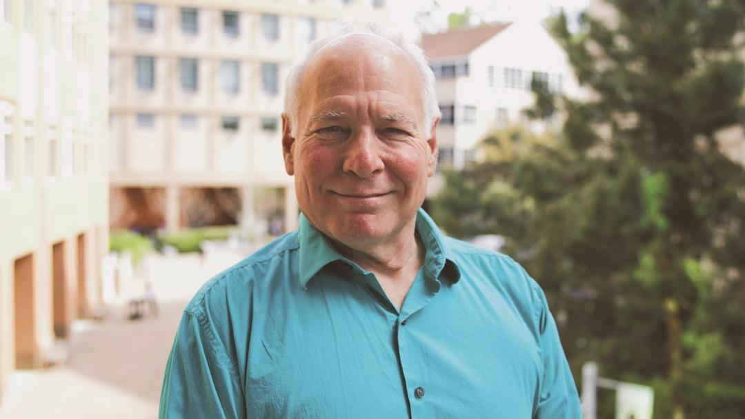UCI David Feldman Technologies that could solve California's droughts