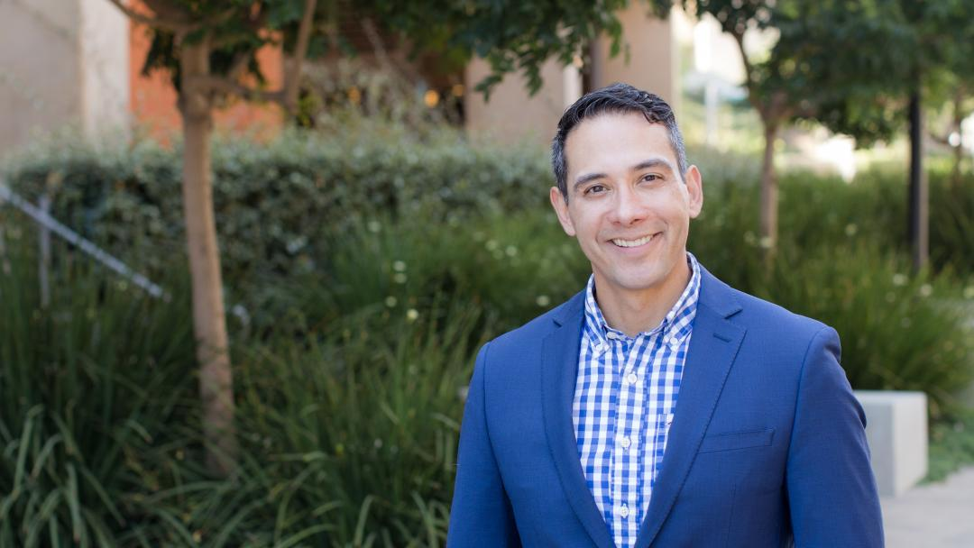 Méndez appointed to Los Angeles Regional Water Quality Control Board by Gov. Newsom