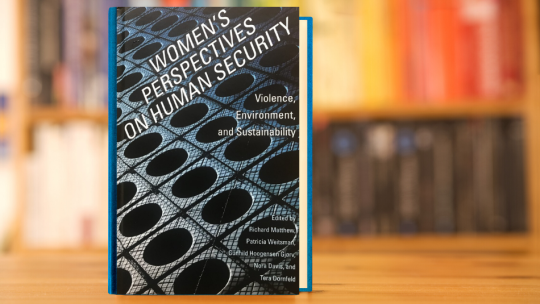 Women's Perspectives on Human Security