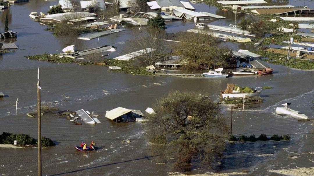 Flood story